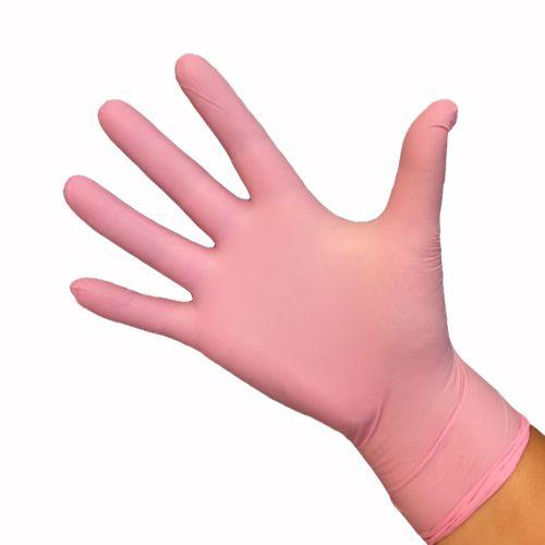 feather disposables soft nitril handschoenen